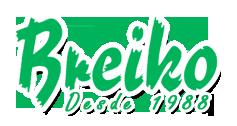 Breiko
